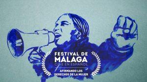 Cartel del cortometraje de Cooperativa de Tècniques galardonado en el Festival de Málaga