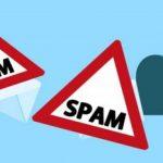 3 sencillos consejos para evitar recibir SPAM desde tu web